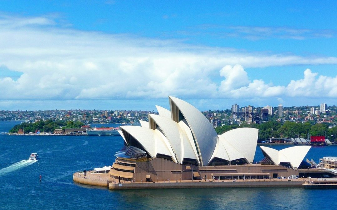 Everything About Living In Sydney As A Student