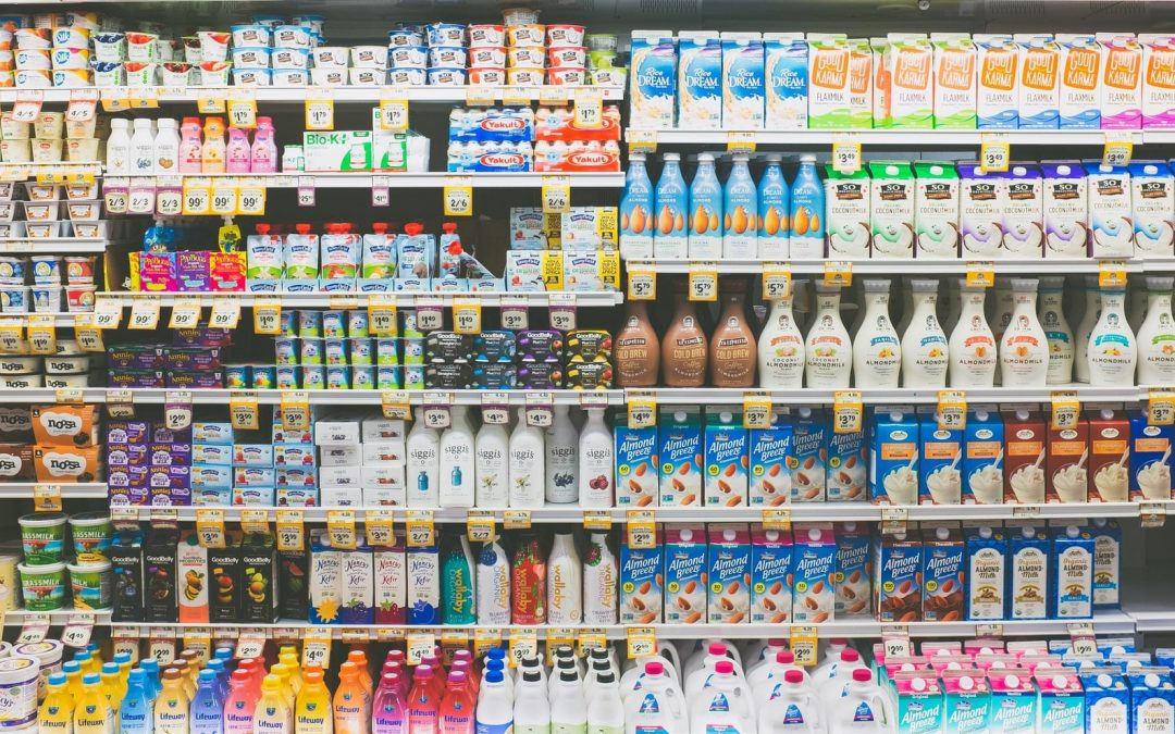 Best Hacks For Shopping For Groceries On A Budget As A Student