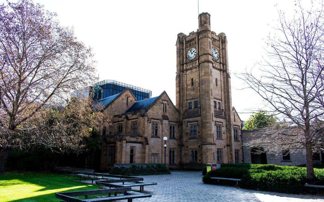 The Best Universities In Melbourne