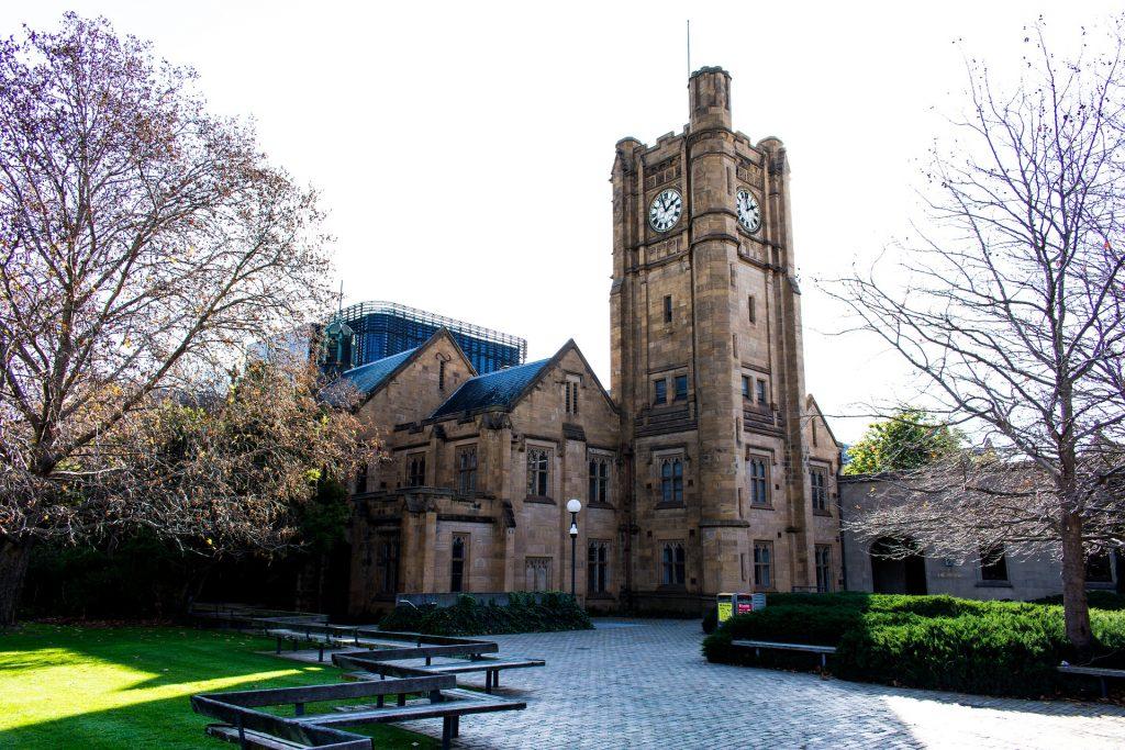 The Best Universities In Melbourne