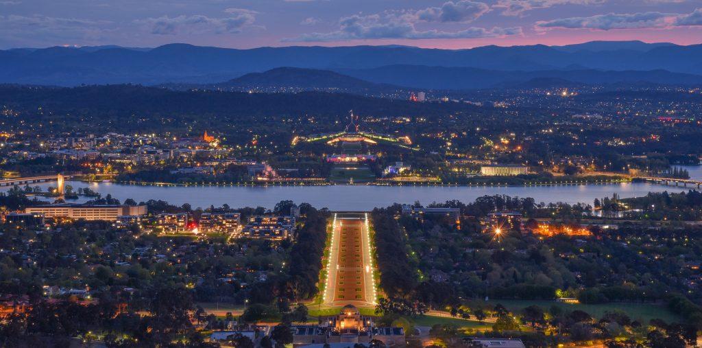 Best Universities In Canberra