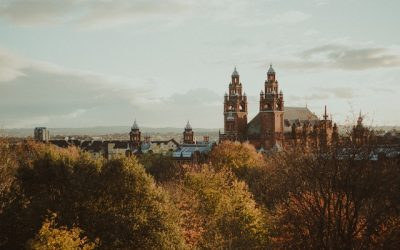 Why Study in Glasgow?