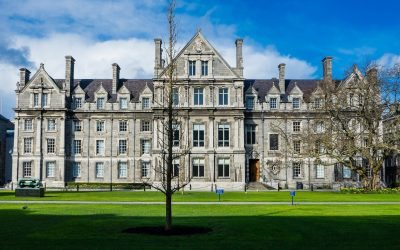 Best Universities In Dublin