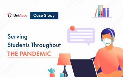 Case Study – Serving Students Throughout The Pandemic