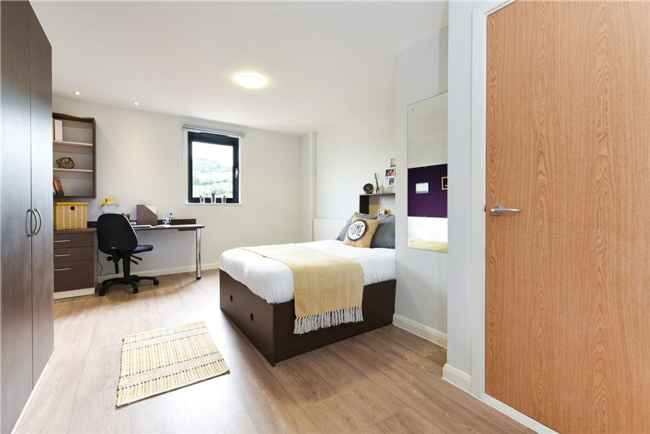 How To Find Your Perfect Student Accommodation