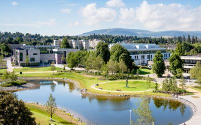 UCD Ireland For International Students