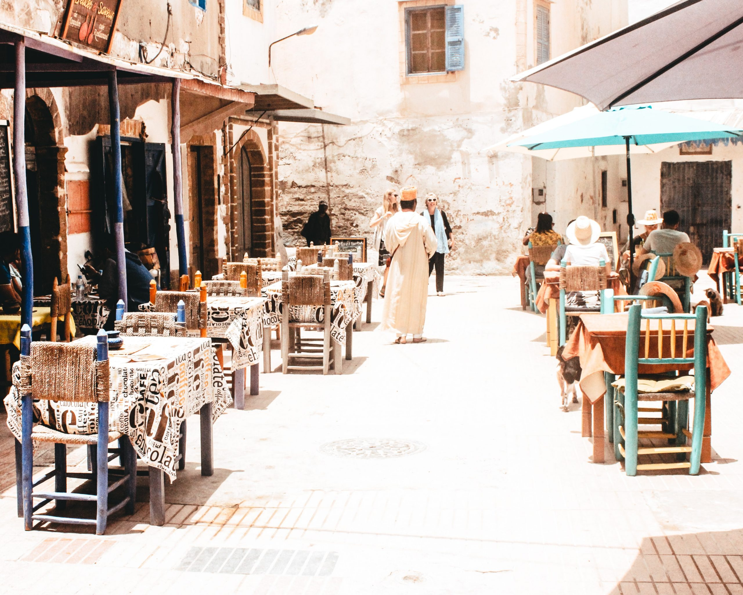 cafes in Perth