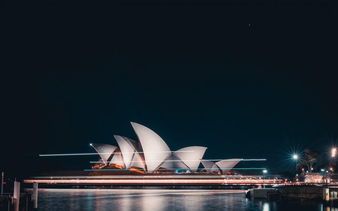 Must Visit Cafes In Sydney
