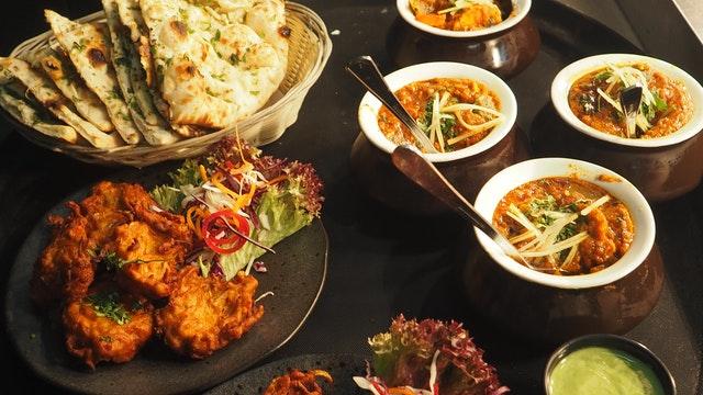 Indian Restaurants Dublin