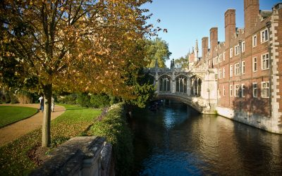 Here Are Some Of The Top Reasons To Study In Cambridge