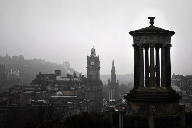 Top universities in Aberdeen
