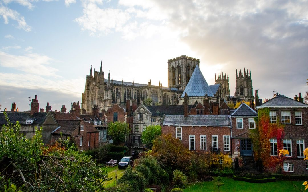 9 Things To Do In York That You Simply Can't Miss