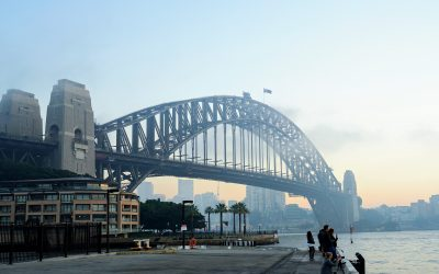 MBA In Australia : All You Need To Know