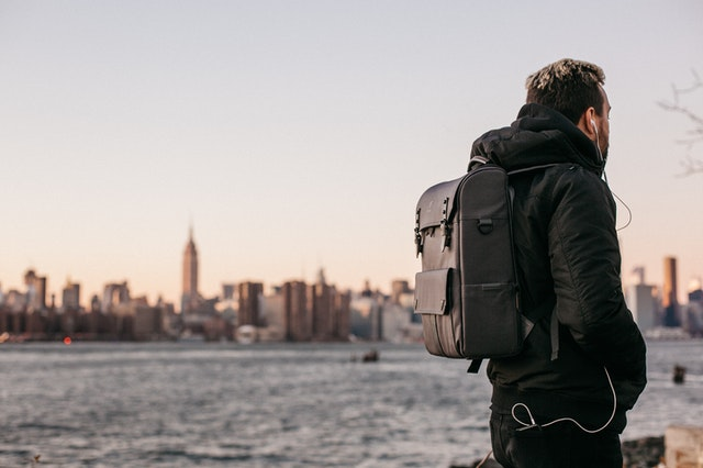 Backpacking Essentials: What To Carry Abroad?