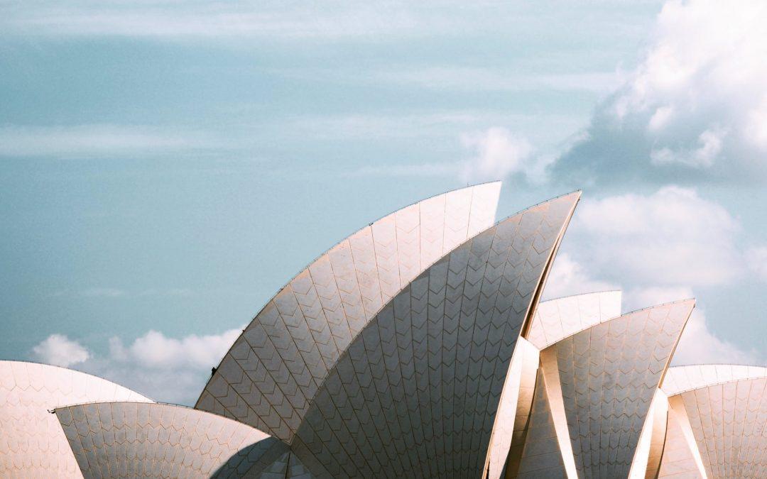 Australian Student Visa Process: The Easy Guide