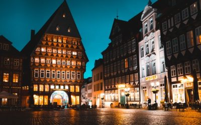 Top 10 FAQs By International Students Studying In Germany