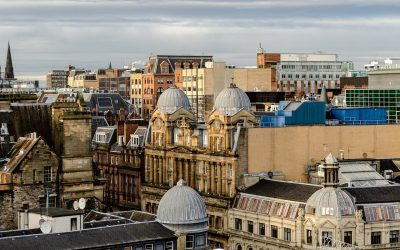 The Essential Guide On How To Plan A Glasgow Road Trip