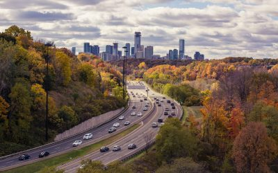Top 7 Scenic Road Trips From Toronto