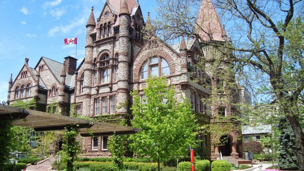 FAQs By International Students Studying In Canada