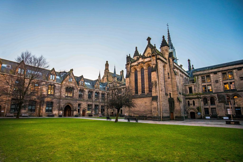 MBA in Glasgow: Best Programmes For International Students