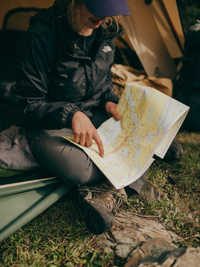 how to plan UK road trip