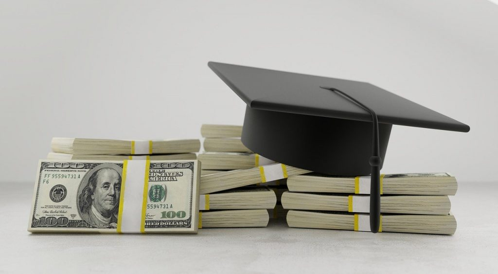 Finding Funding For Your International Education