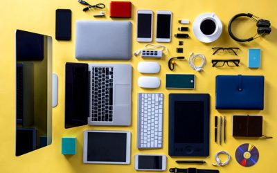 Tech Essentials For University Students Checklist For 2021