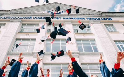 What Is Graduation Day? (The Most Awaited Day Of Your Student Life)