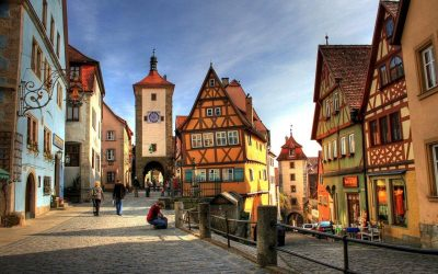 Which Are The Easiest Universities To Get Into In Germany?