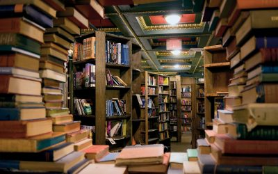 6 Best Bookstores In The World You're Bound To Fall In Love With