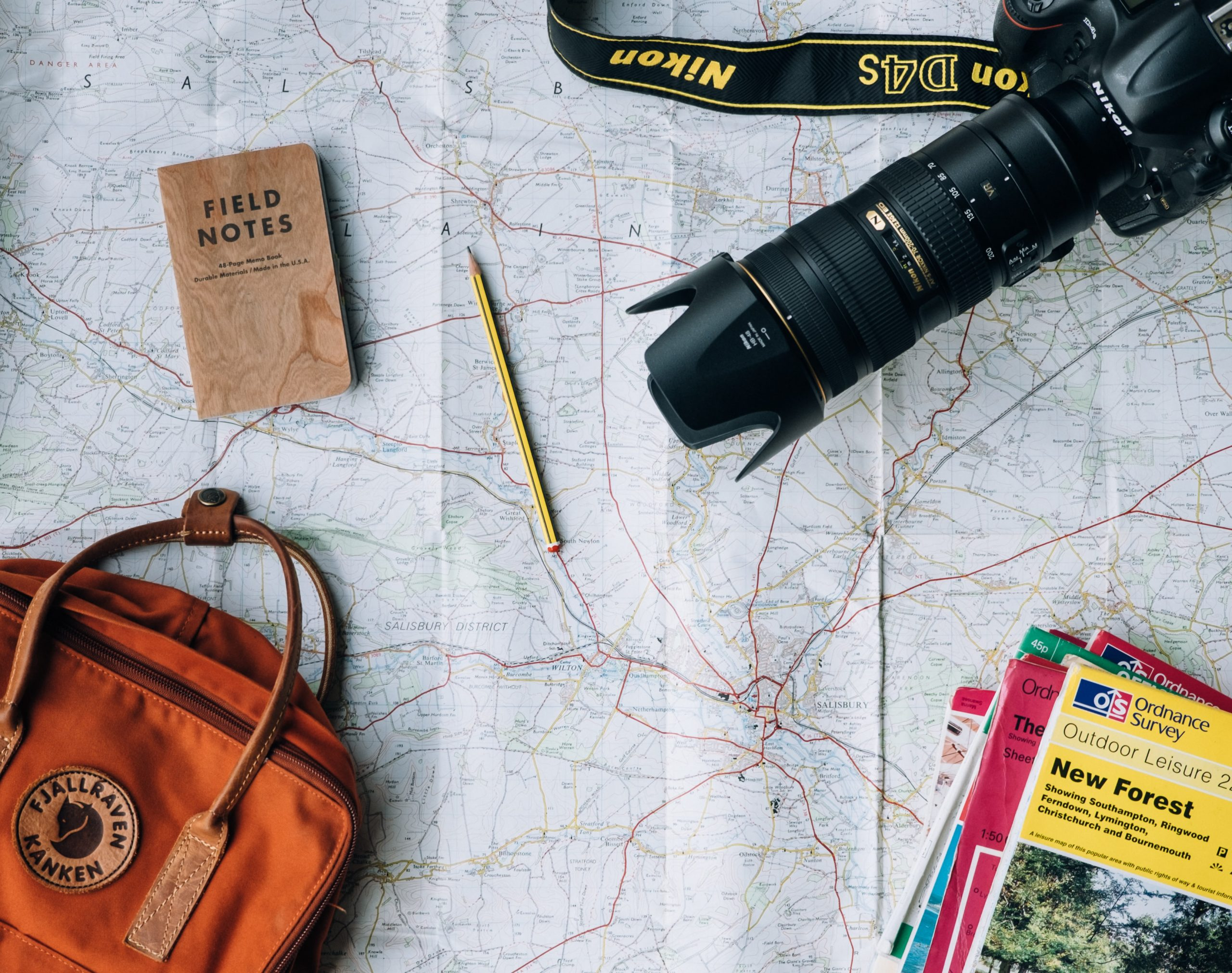 books that make you travel