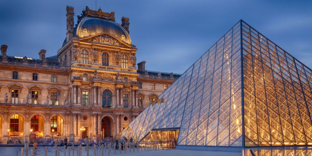 Best Virtual Museum Tours