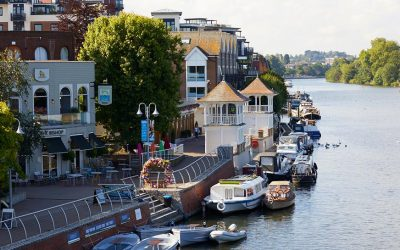 What Are Some Of The Things To Do In Kingston Upon Thames?