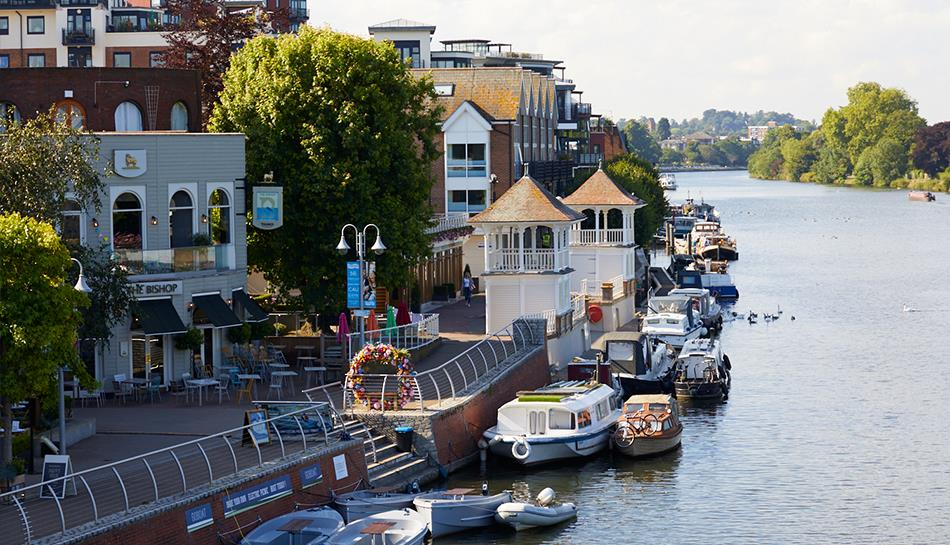 Things To Do In Kingston Upon Thames