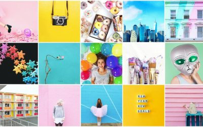 6 Top Instagram Accounts To Follow For Students