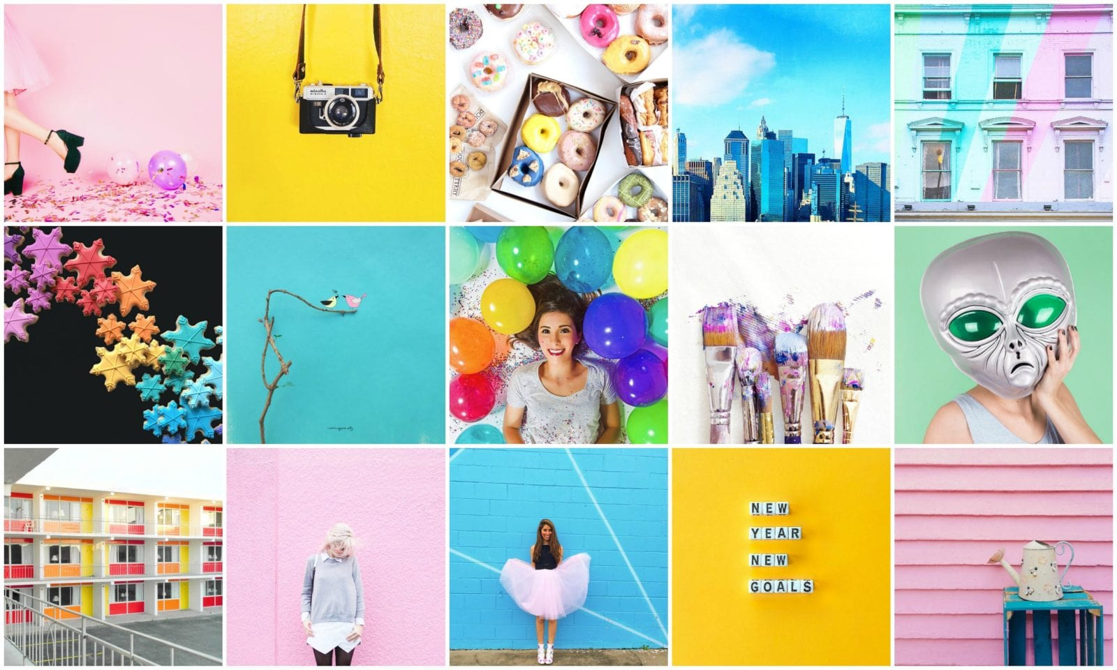 top instagram accounts for students to follow