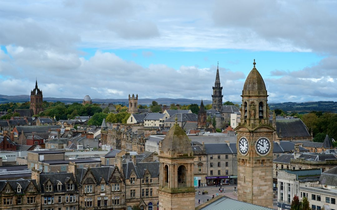 Here Are The Top 8 Things To Do In Paisley For Students