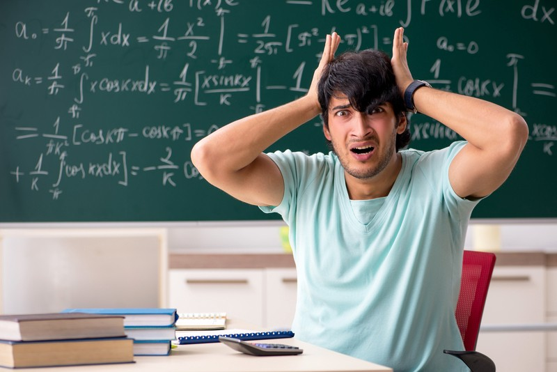 Tips & Tricks For Student Stress Management In 2021