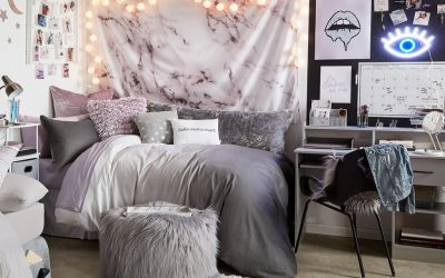 6 Personality Predictions Based On Your Room Decor