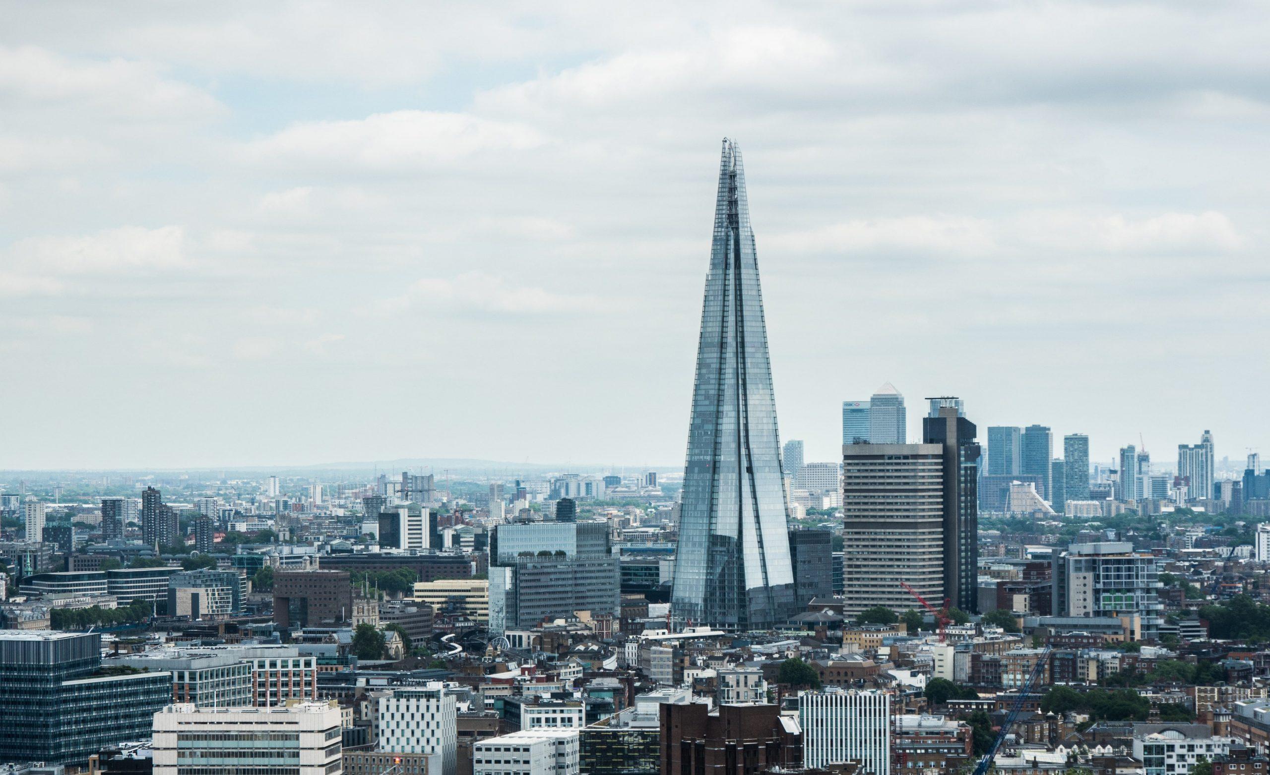 easiest universities to get into in London