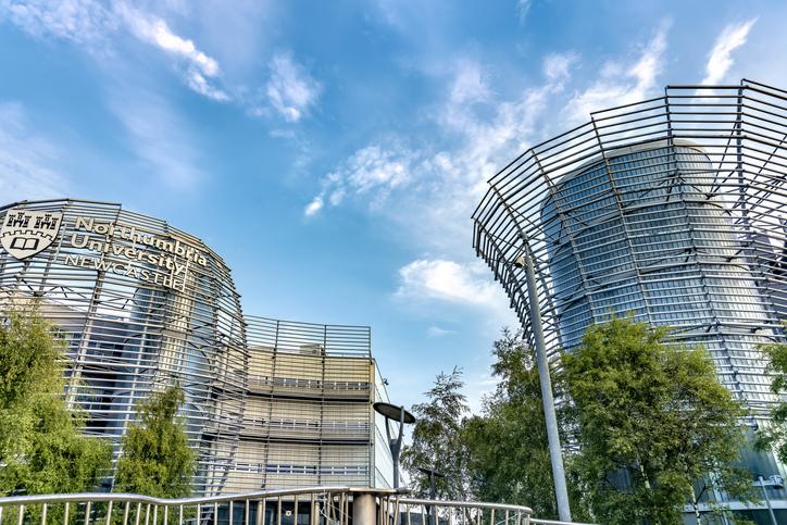 Best Universities In Newcastle UK