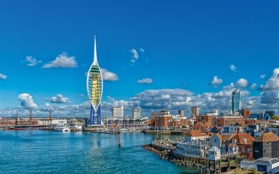 Which Are The Best Places For Students In Portsmouth?