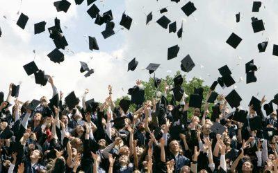 First Semester Vs Final Semester: Hellos vs Goodbyes