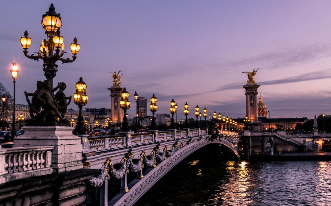 7 Incredibly Unique Things To Do In France