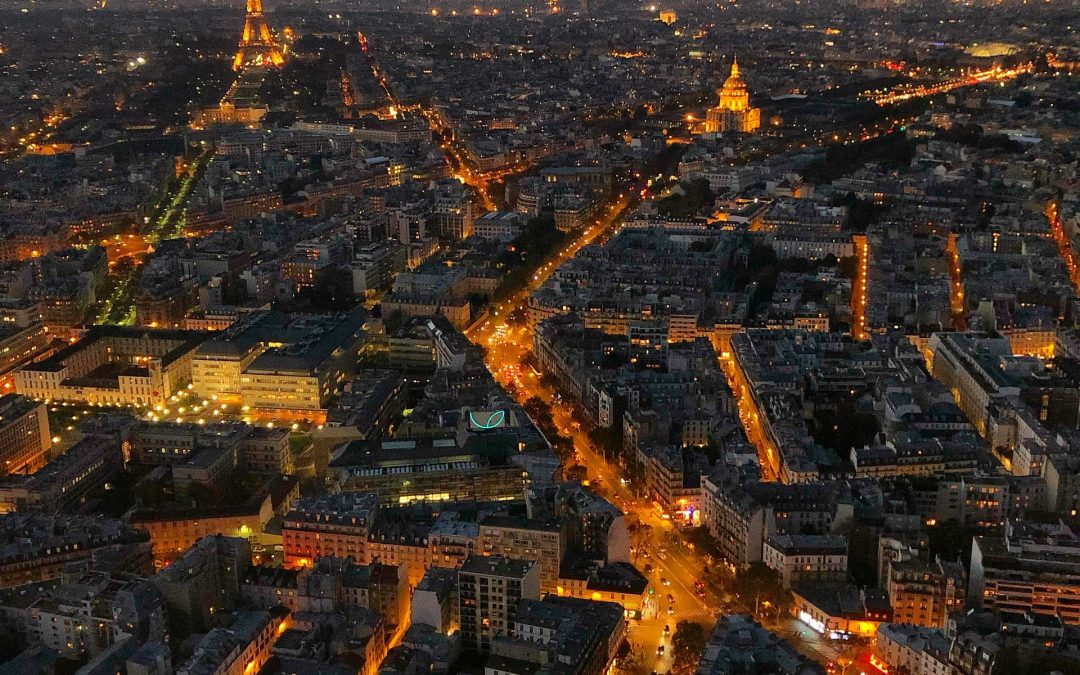 Public or Private? Here Are The Top Universities In France!