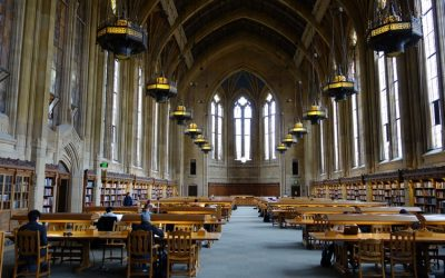 Which Are The World's Most Innovative Universities?
