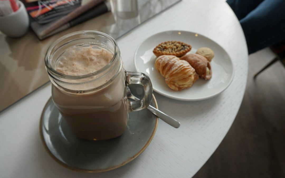 Best Cafes, Tea Rooms And Shopping Places In Cardiff