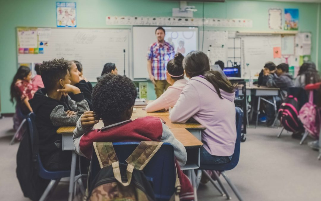 Top Education Conferences In 2021