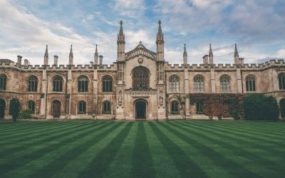 The Ultimate Student's Guide To Oxford