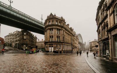 Cost of Living In Newcastle For Students